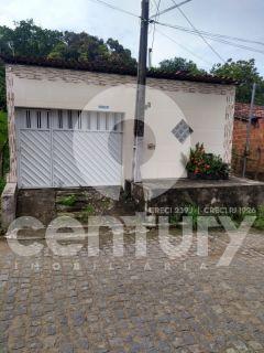Casa à venda no bairro Taiçoca de Fora