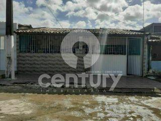 Casa à venda no povoado Sobrado