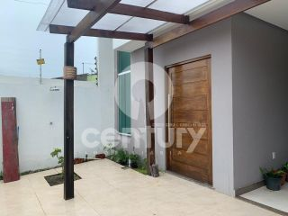 Casa à venda no bairro Aruana