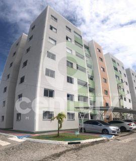 Apartamento à venda no condomínio Alto Santa Lúcia
