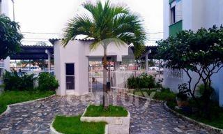 Apartamento à venda no Edifício Ana Maria