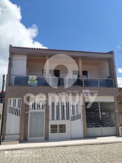 Casa à venda no Marcos Freire II