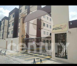 Apartamento à venda no condomínio Livre Morada