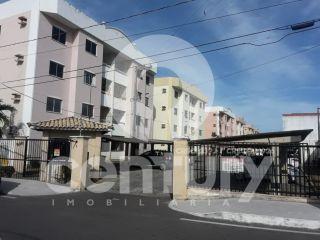 Apartamento à venda no condomínio Porto Seguro