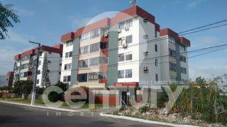 Apartamento à venda no Residencial Corais