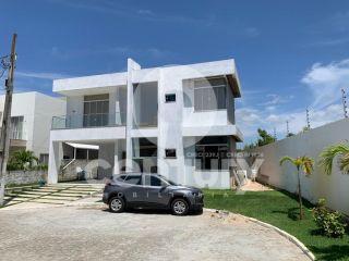 Casa à venda no condomínio Portal Atlântico
