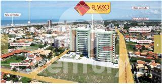 Apartamento à venda no condomínio El Viso Contemporâneo