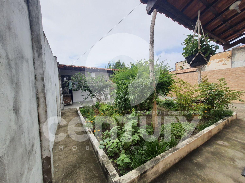 Casa à venda no bairro Suíssa