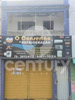 Casa comercial à venda no bairro Siqueira Campos