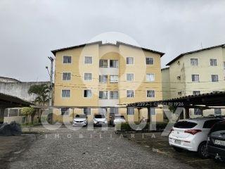 Apartamento à venda no condomínio Residencial Serigy