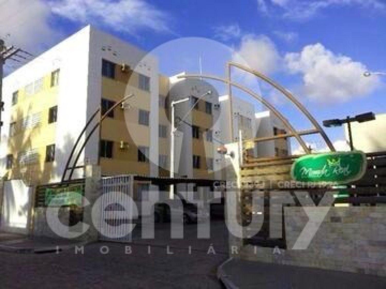 Apartamento à venda no condomínio Morada Real