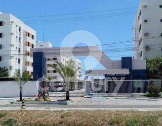 Apartamento à venda no condomínio Mar da Aruana II
