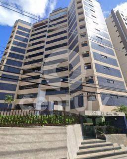 Apartamento à venda no Edifício Beira Mar