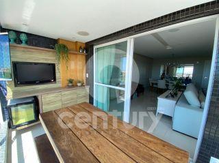 Apartamento à venda no Edifício Mansão Aloísio Campos