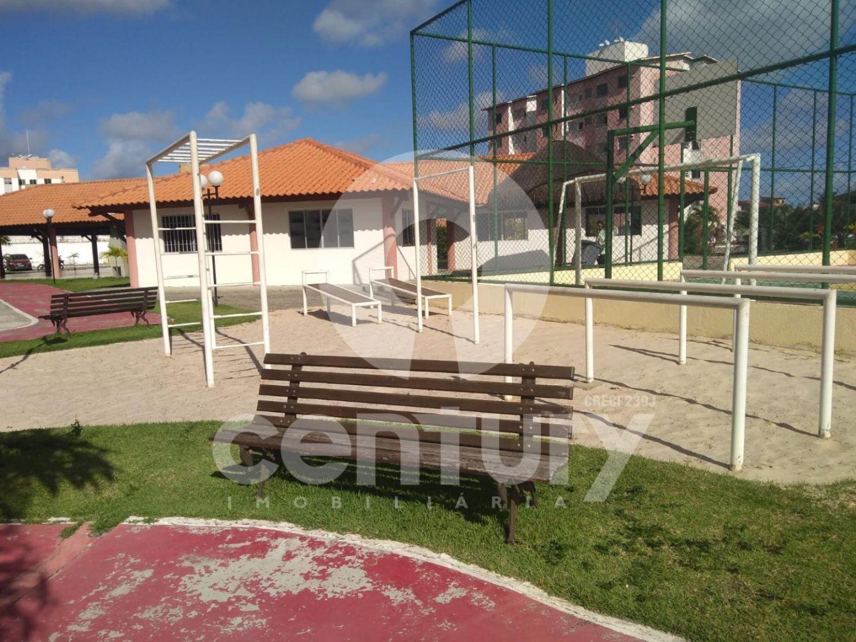 Apartamento à venda no condomínio Villa Formosa Clube