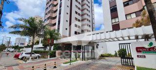 Apartamento à venda no condomínio Front Garden