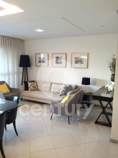 Apartamento à venda no condomínio Fontes do Montjuic