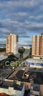 Apartamento à venda no Edifício Barão de Maruim