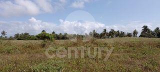 Terreno à venda na Barra dos Coqueiros