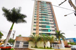 Apt. 303 - Edifício Ubyratan Maia Residence