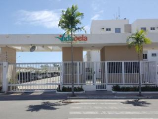 Apt. 102-Bl08 - Condomínio Residencial Vida Bela Praia Mar