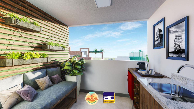 Aruana Praia Residence