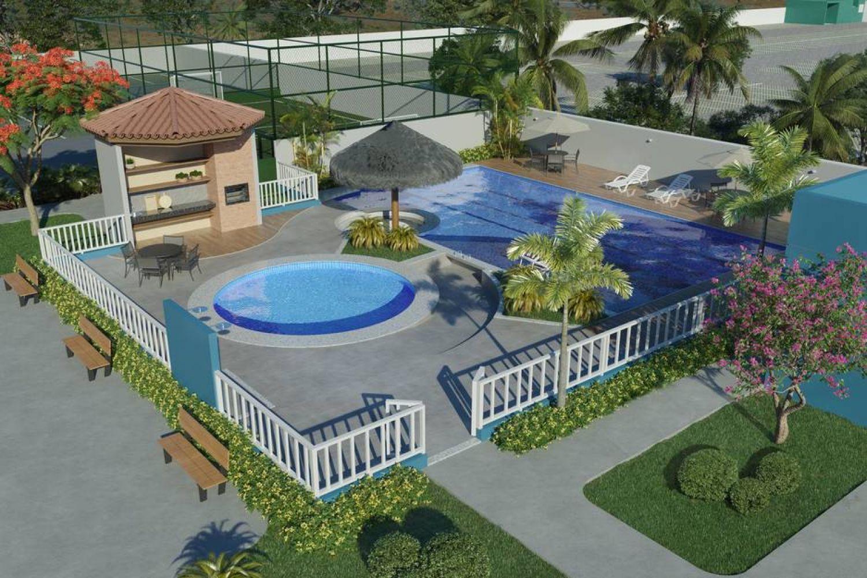 Blue Village Residence