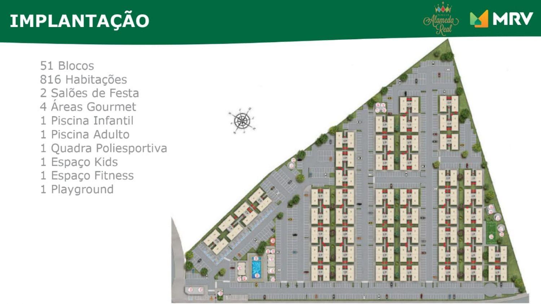 Parque Alameda Real