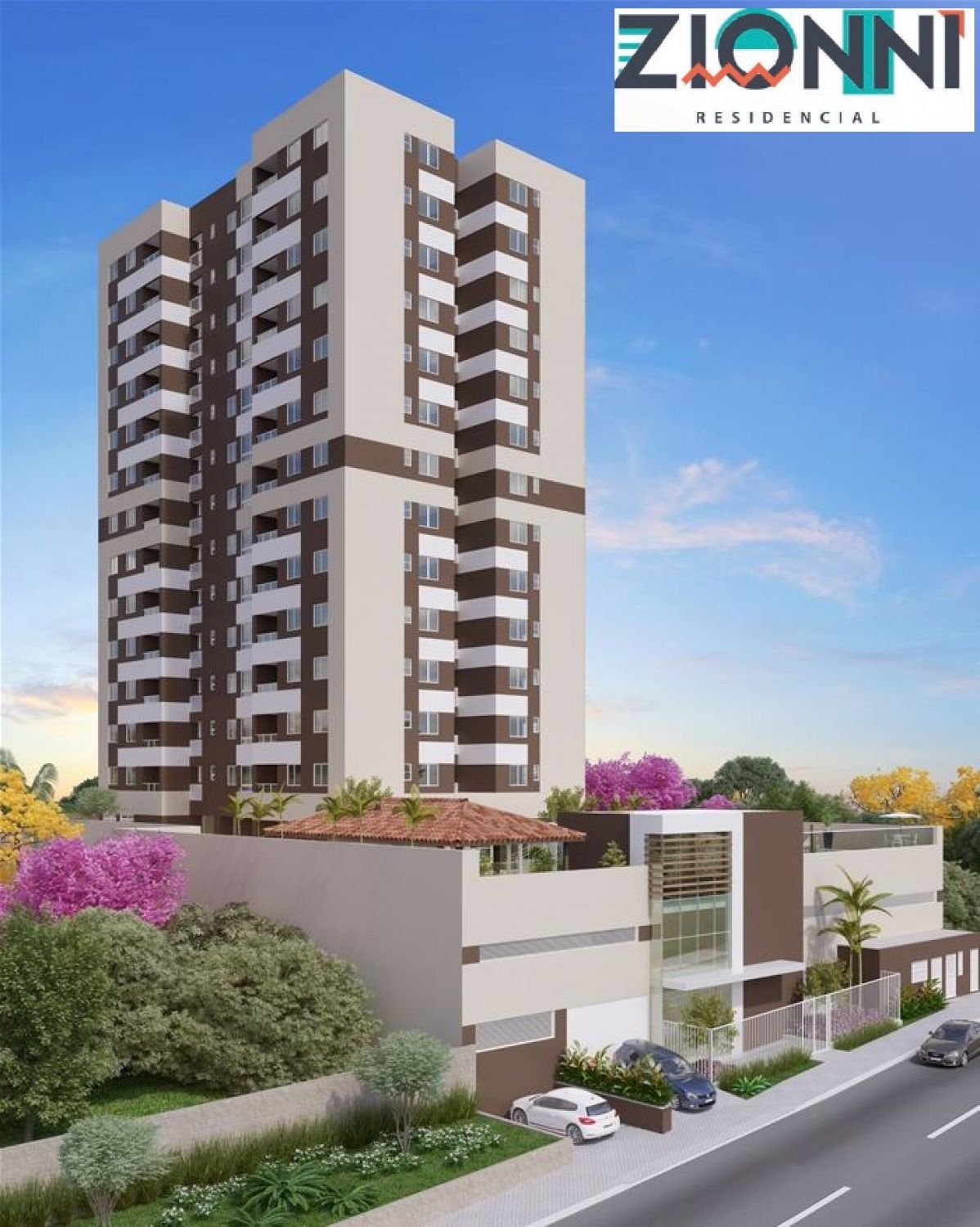 Zionni Residencial