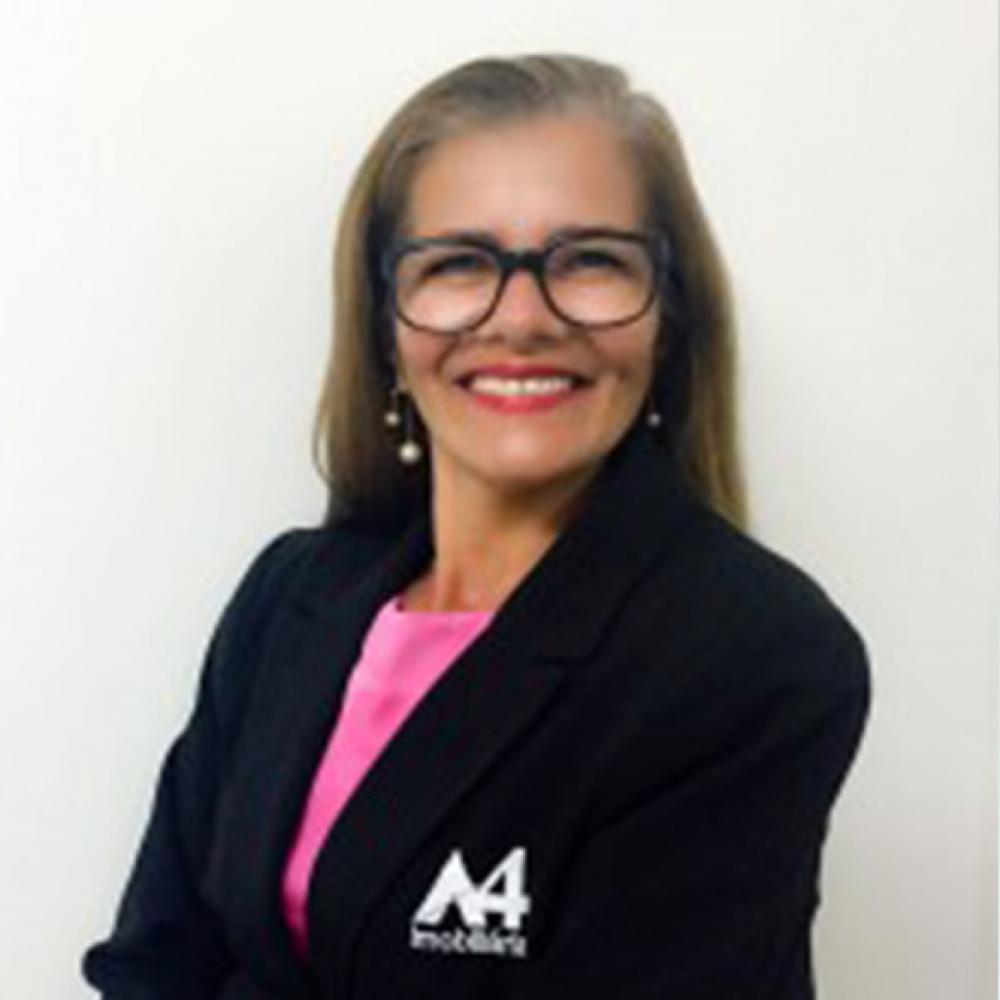 Maria Cilene
