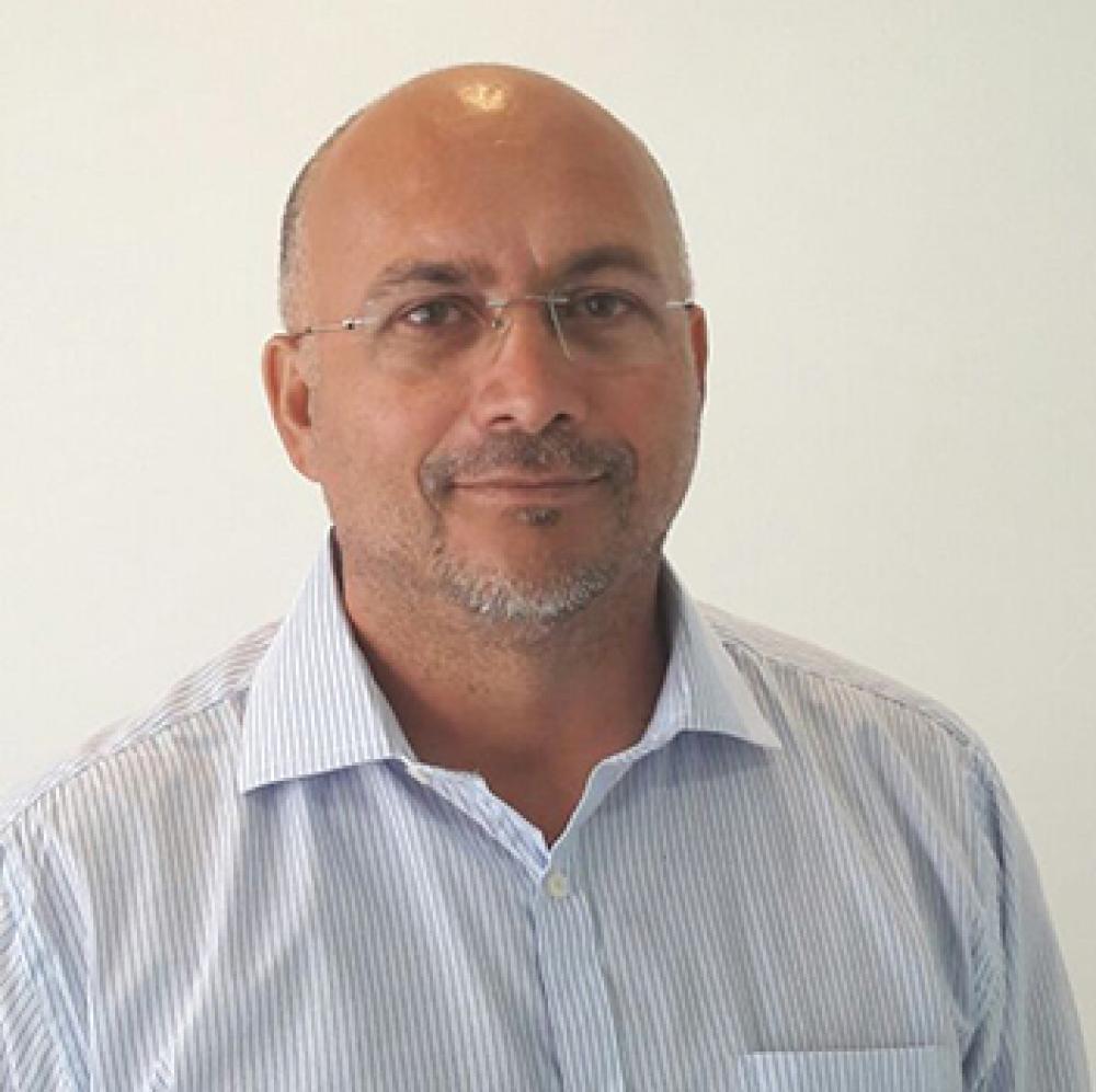 Nancides Almeida